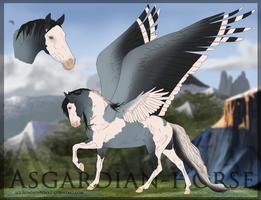 Asgardian E067