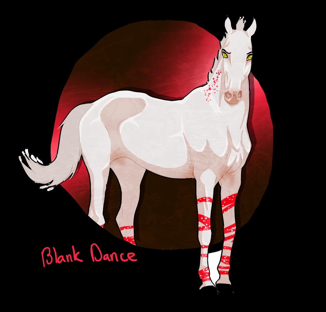 N5142 Blank Dance