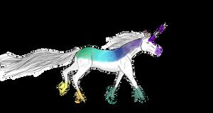 Rainbow Race Registration
