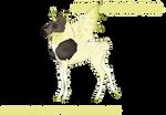 U014 Foal Design   Classique Mare
