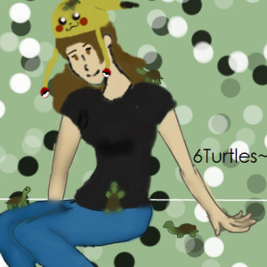 6turtles's Profile Picture