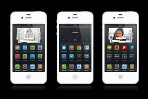 setup iPhone by gibus17