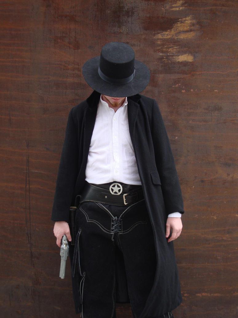 Cowboy Gunslinger - Vi...