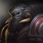 Drogon commander