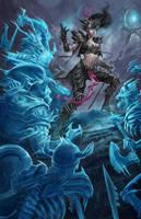 Diablo Wizard