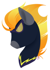 Solar Flare by Haventide