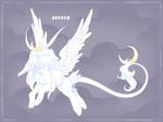 +Queen Moon+ personal~