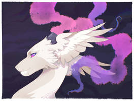 + violet haze +