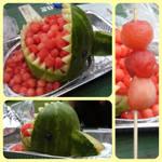Shark Fruit
