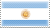 Argentina by LifesDestiny