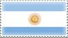 Argentina by LifesDestiny