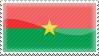 Burkina Faso by LifesDestiny