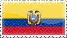 Ecuador by LifesDestiny