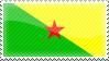 French Guiana by LifesDestiny