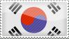 South Korea by LifesDestiny