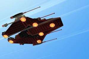 Lego Fighter II