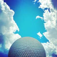 Epcot :: Spaceship Earth