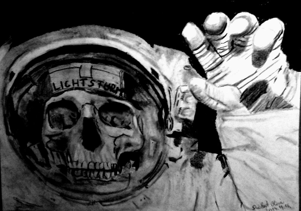 Dead Astronaut A4 by lichtsturm93 on DeviantArt