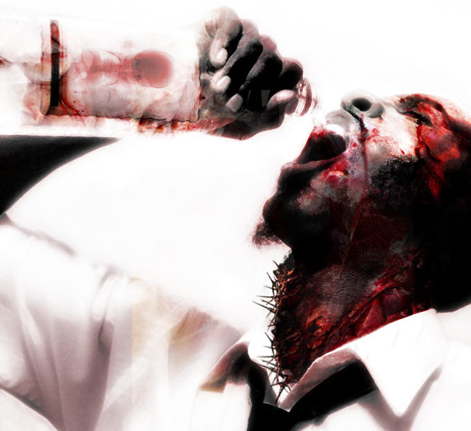 Fell in Hell-Raised lover