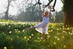 Salutation to Spring