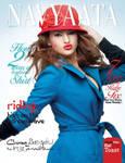 Navyaata Magazine Issue 8 by applevsjellyfish