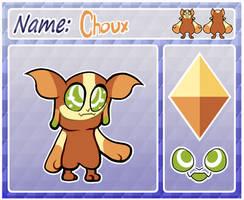 Choux App