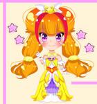 Go! Princess Precure: Elegant Twinkle
