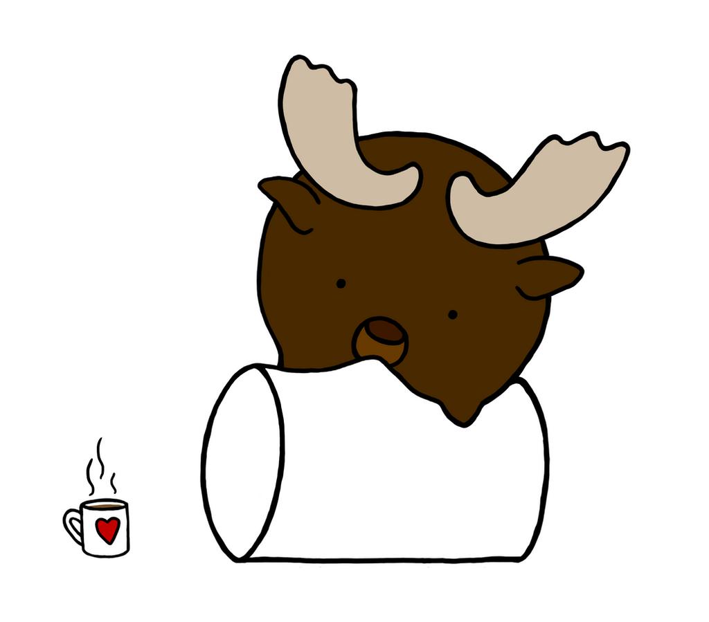 Jumbo Marshmallows by Xandoval