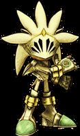 Sir Galahad-Silver