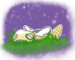 Dunsparce by fabman132