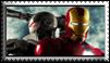 Ironman stamp by Jaggerjo12