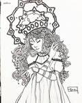 [16] Goddess