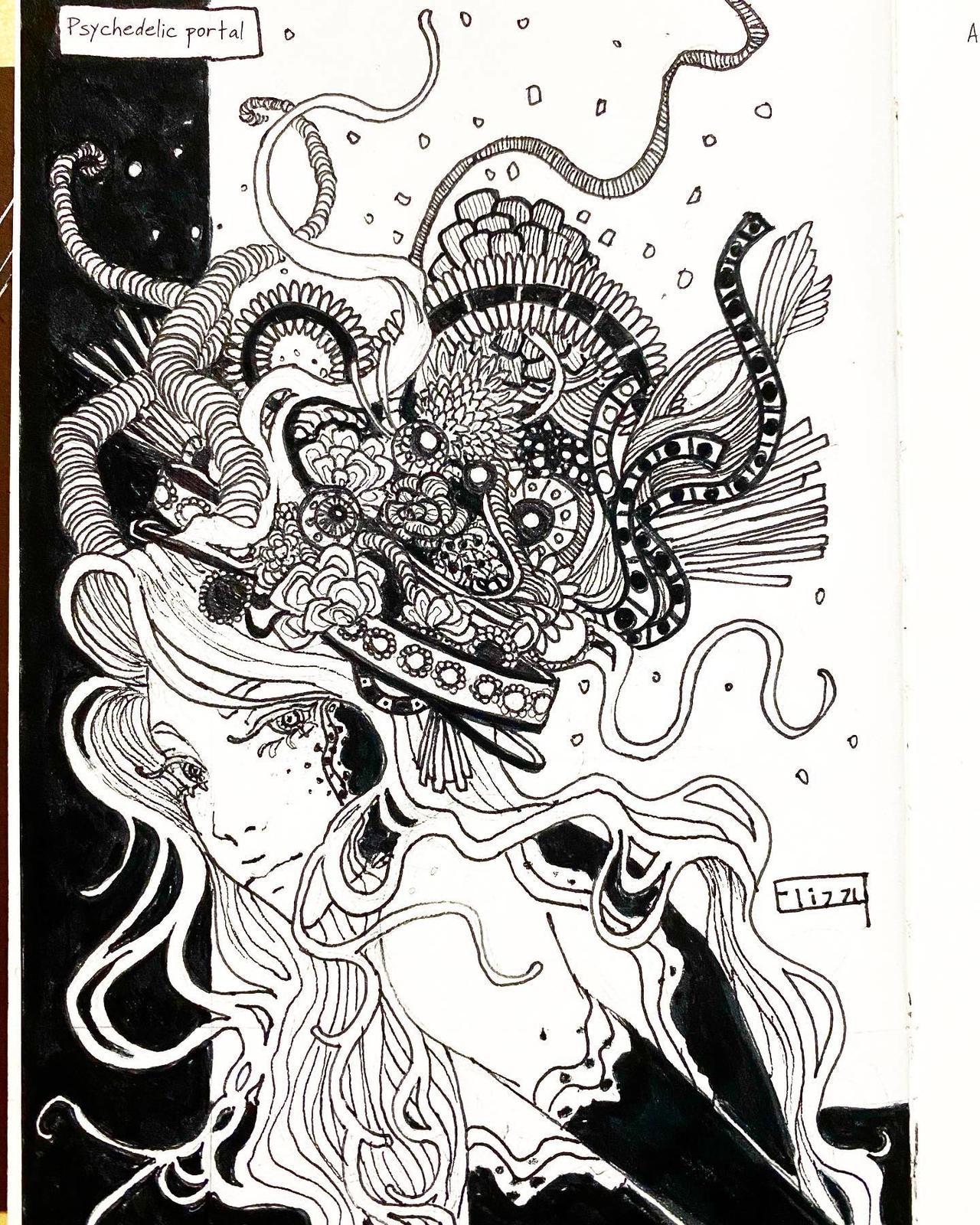 [17] Psychedelic Portal