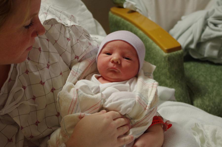 Newborn Aiden