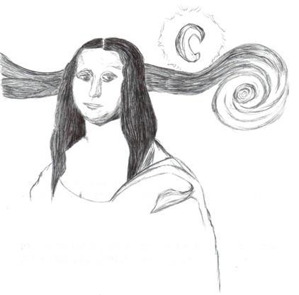Mona's Night