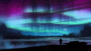 Rainbow by kvacm