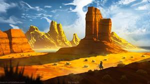 Desert Coast