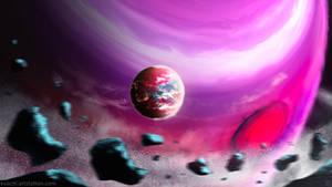 Violet World