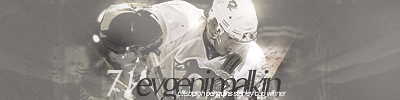 Pittsburgh Penguins. Evgeni_Malkin_by_chiizzzle