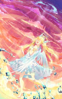 AT: An Angel Song by Ita-Ita-san