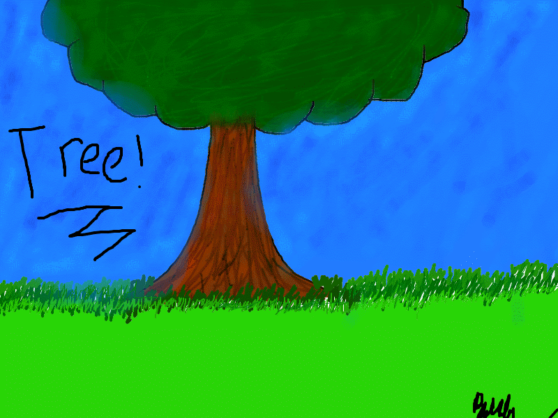 Tree..... by Tom-and-Rashu