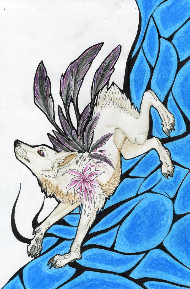 running through my head by Sonna-love