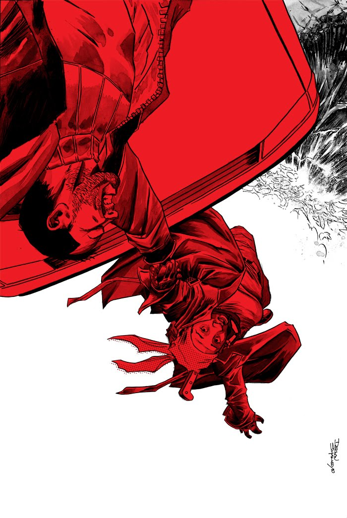 Crveno ... - Page 5 28_Days_Later_Issue_13_Cover_by_DeclanShalvey