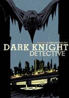 Dark Knight Detective by DeclanShalvey