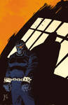 BETRAYAL --APES 3 Cover