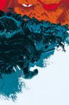 BETRAYAL --APES 4 Cover