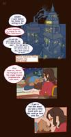 Korra and Asami Adventure: p2