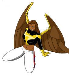 Freedom Eagle-COLOR