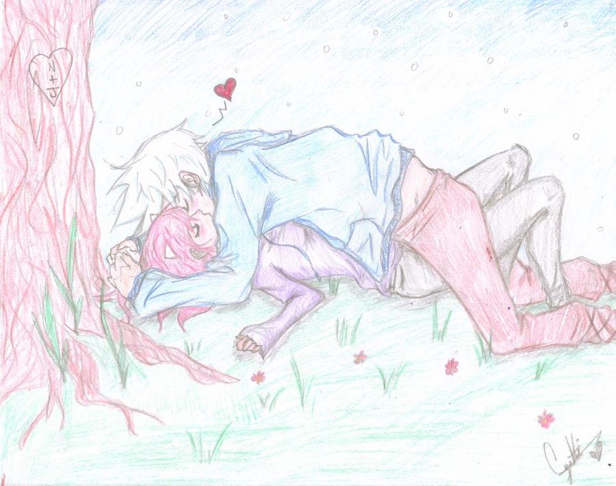 jack frost in love by xxxcharlotxxx