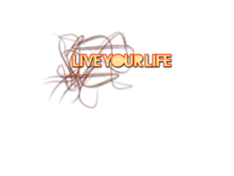 Png live your life by JamieTawdry